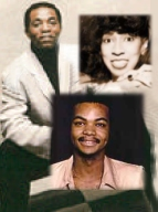 Norman Connors, Jean Carne and Michael Henderson