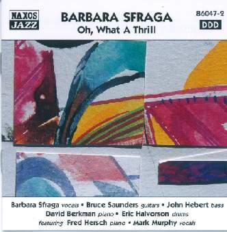 Barbara Sfraga