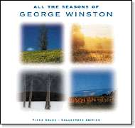 George Winston - All the seasons...