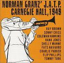 Norman Granz' Jazz at the Philharmonic