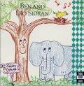 Ben and Leo Sidran