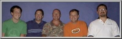 Bob McMurray Quintet