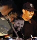 Herbie Hancock, Dave Holland, and Jack DeJohnette