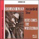 The Whistleman