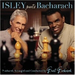 Burt Bacharach and Ronald Isley
