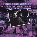 Freddie Hubbard & Jimmy Heath