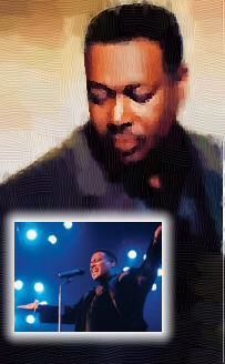Click this picture to Visit the Luther Vandross web site