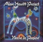 Alan Hewitt Project