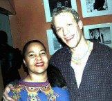 Paula Edelstein & Avishai Cohen at Catalina's