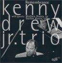 Kenny Drew  Jr. Trio