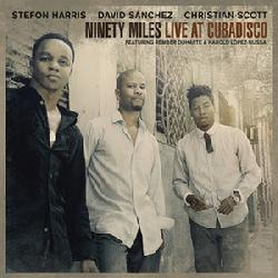 Ninety Miles Live at Cubadisco