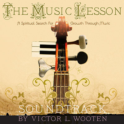 The Music Lesson Soundtrack