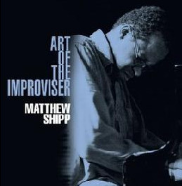 art of the improviser