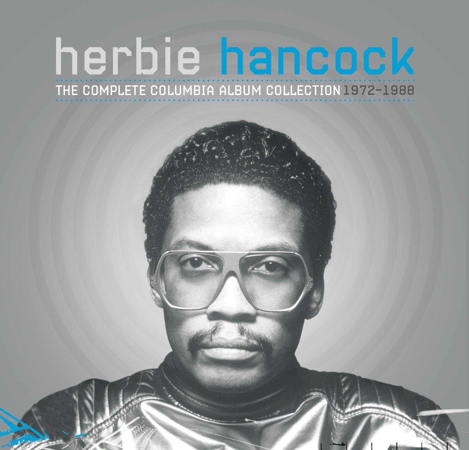 The Complete Columbia Album Collection 1972 - 1988