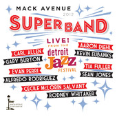 mack avenue superband