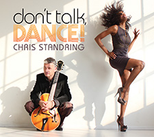 Dont Talk Dance