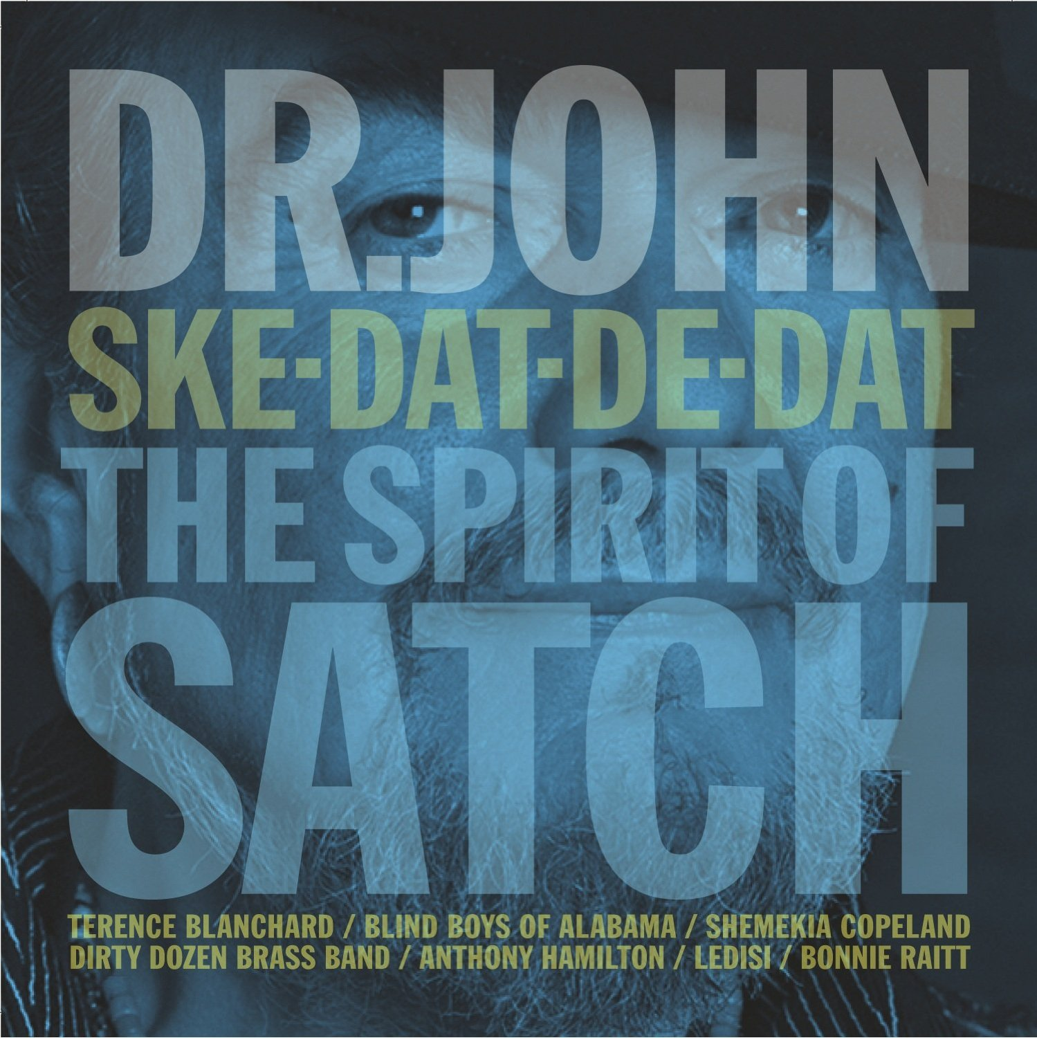 Ske-Dat-De-Dat The Spirit of Satch