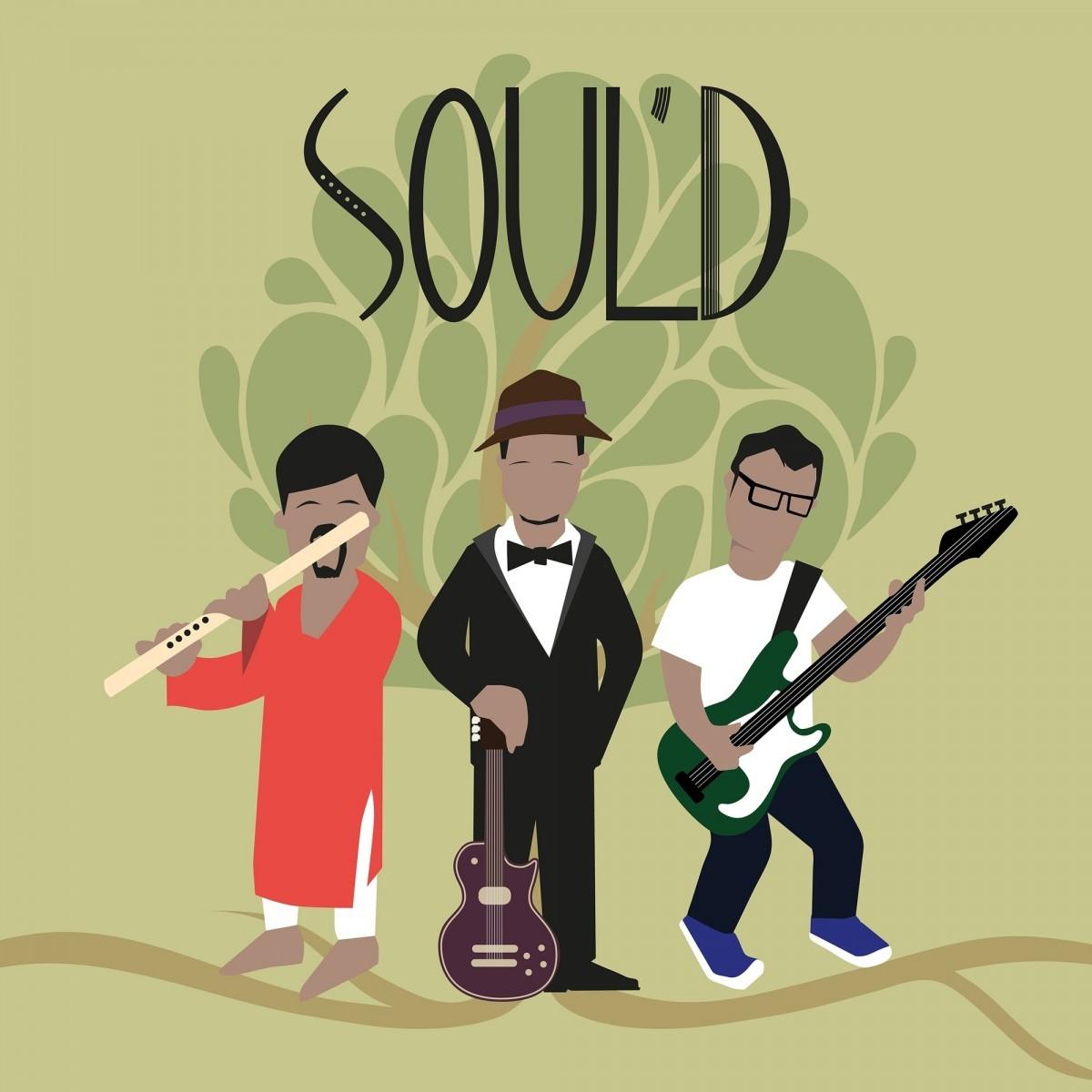 soul'd