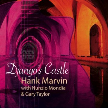 Djangos Castle