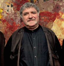 Hal Galper Trio<br>The Old Church - Feb 27