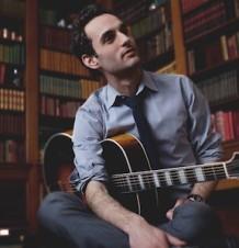Julian Lage Trio<br>Lewis and Clark - Feb 27