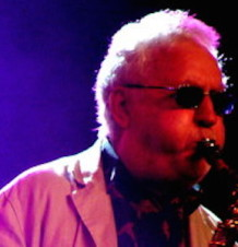 Lee Konitz Quartet<br>Winningstad Theatre - Feb 22