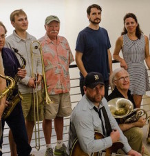 Portland Jazz Composers Ensemble<br>The Old Church - Feb 26