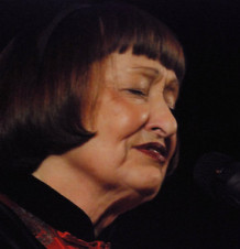 Sheila Jordan/Cameron Brown<BR>The Old Church - Feb 28