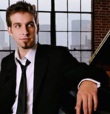 Taylor Eigsti Trio/Joel Harrison<br>1st Congregational Church - Feb 19