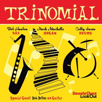 Trinomial