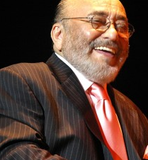 "August 8 - Eddie Palmieri Latin Jazz Septet ""Mambo for ¡Salud!"""