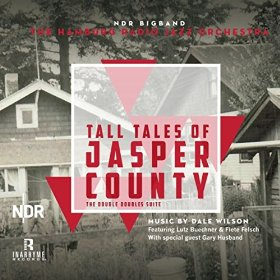 tall tales of jasper county