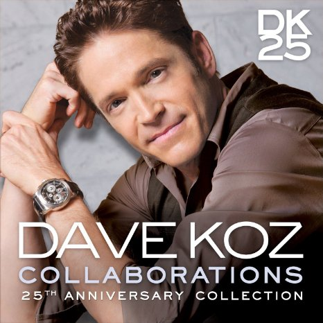Dave Koz Collaborations