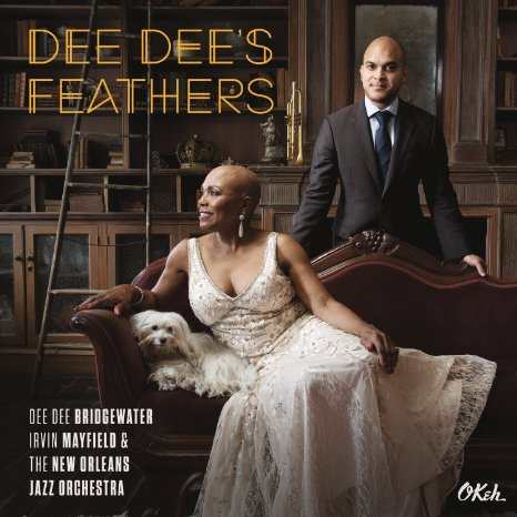 Dee Dees Feathers